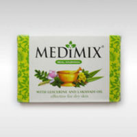 Medimix Soap with 18 Herbs
