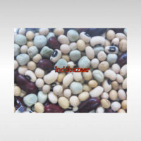 Mixed Whole Beans 500g