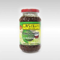 Mother' Gujarati Choondo Pickle 300g