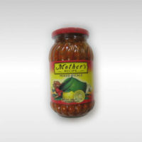 Mother' mixed pickle 300g