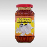 Mother's Garlic Pickle 300g
