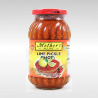 Mother's Tomatto Pickle 300g