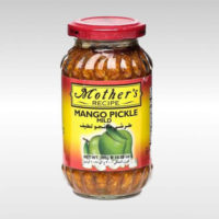 Mother's mango Pickle 300g