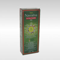 Navratna Ayurvedic Oil Extra Cool 100ml