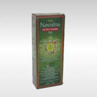 Navratna Ayurvedic Oil Extra Cool 100ml