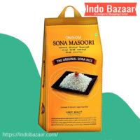 Omsum Sona Masoori Rice