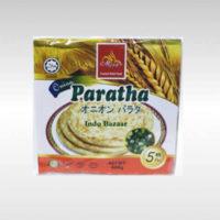 Onion Paratha malaysia 300g