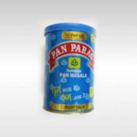 Pan Parag Blue Tin