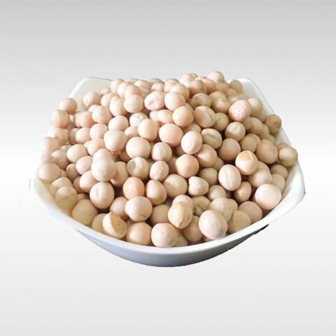 Peas White Dry Whole