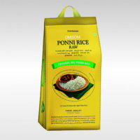 Ponni Raw Rice Omsom