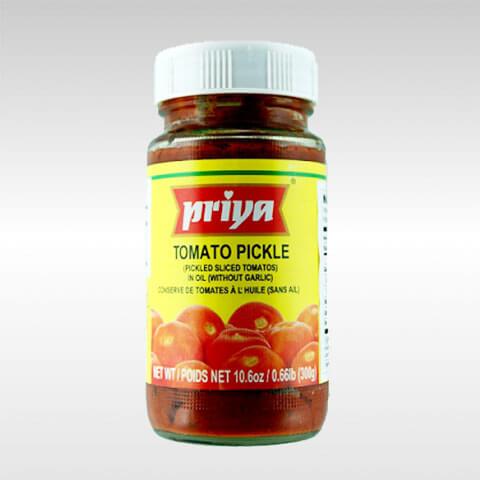 Priya Tomato pickle 300g