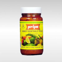 Priya mix pickle 300g