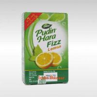 Pudin Hara Fizz Lemon 30g