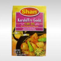 Shan Karahi Gosht Curry Masala