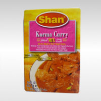 Shan Korma Curry 50g