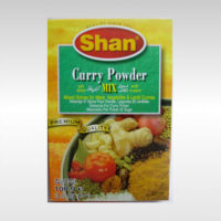 Shan Mixed Curry Powder 100g