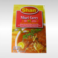 Shan Nihari Curry 60g