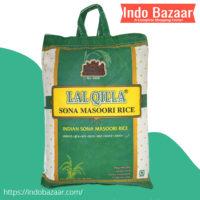 Sona Masoori Rice Lai Qila