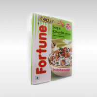 Soya Chunks Fortune 200g