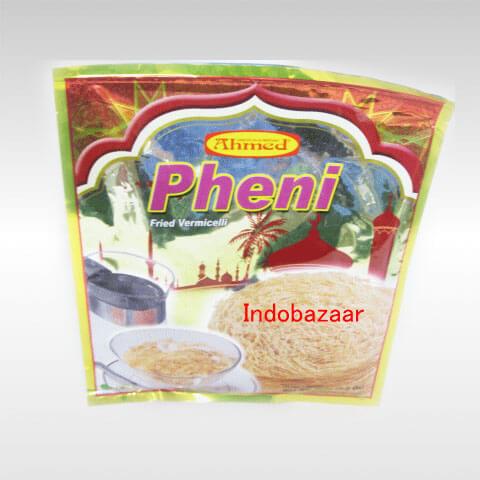 Vermicelli Fried Pheni Lachha sewain