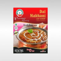 Vinees kitchen Dal Makhni 1