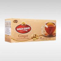 Wagh Bakri Ginger Tea 20Bags