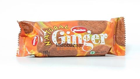 ginger biscuit 2